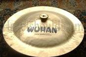 "WUHAN Cymbal 24"" CHINA"